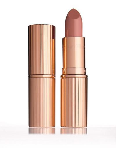 Jillian Dempsey: Charlotte Tilbury K.I.S.S.I.N.G Lipstick in Penelope Pink