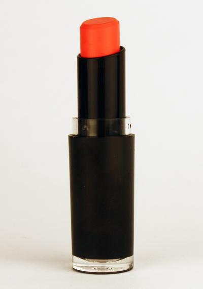 2. Wet n Wild Megalast Lip Colour Carrot Gold