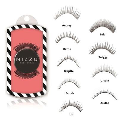 Mizzu Eyelash Iconic