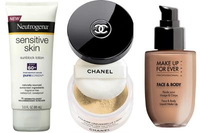 4. Produk Kosmetik Khusus untuk Kulit Berjerawat
