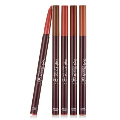 2. Etude House Soft Touch Auto Lip Liner