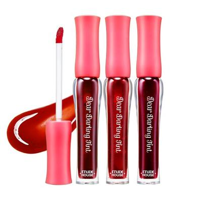 5 Jenis Lip Tint untuk Dapatkan Warna Bibir Alami