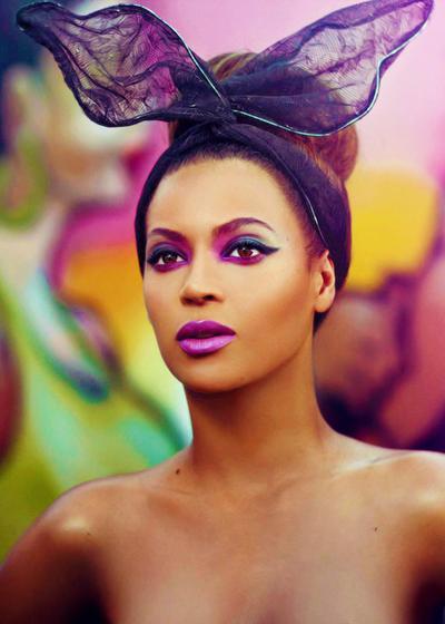 Tips Tampil Edgy Dengan Makeup
