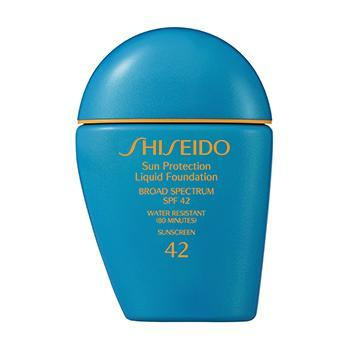 8. UV Protective Liquid Foundation Broad Spectrum SPF 42