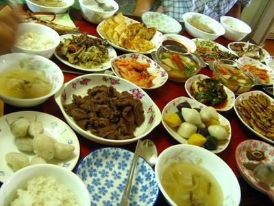 Memilih Makanan Sehat untuk Lebaran