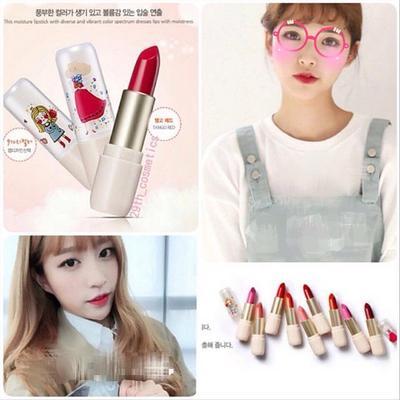 Miliki Segera Lipstick Baru dari Korea Ini