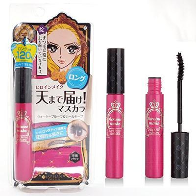 3. Kiss Me Japan Heroin Make