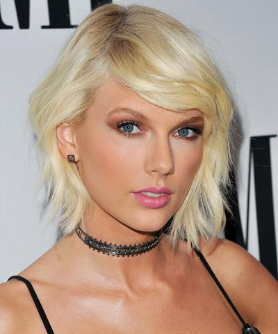 Makeup Gothic Glam ala Taylor Swift
