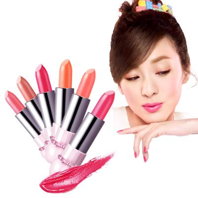4. Etude House Dear My Blooming Lips-Talk