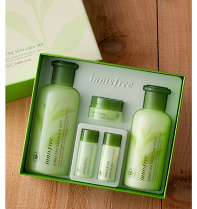 Beautynesia X Innisfree Giveaway
