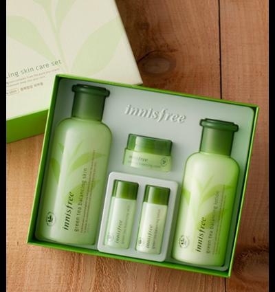 Beautynesia X Innisfree Giveaway