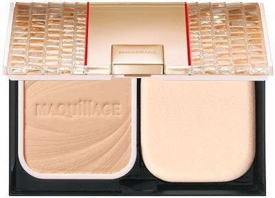 Shiseido MAQuillAGE Dramatic Powdery UV