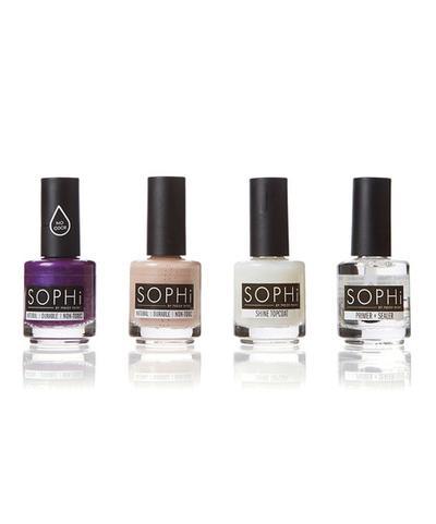 3. SOPHi Nail Polish