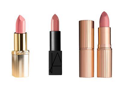 4. Lipstick Nude