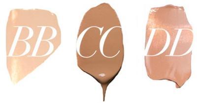 Pilih Mana: BB, CC atau DD Cream?