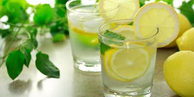 2. Buah Lemon