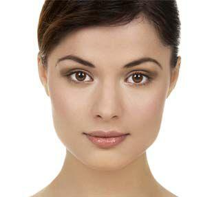 Tips Makeup Simpel untuk Wajah Kotak