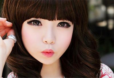 Makeup ala Ulzzang Korea