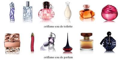 4 Rekomendasi Parfum Oriflame di Bawah Rp500.000