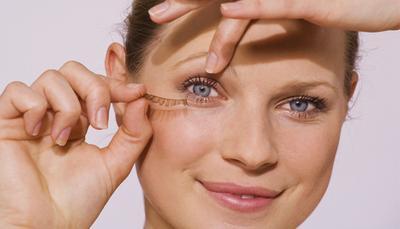 Rekomendasi Fake Eyelash Cantik di Bawah Rp100 Ribu