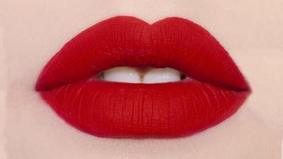 4 Lipstick Matte Wajib Coba