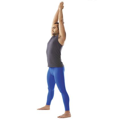 Lakukan 5 Pose Yoga Ini Agar Selalu Awet Muda