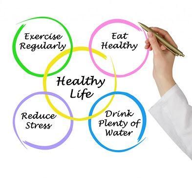 4 Cara Menjaga Kesehatan Tubuh untuk Tubuh Sehat Selalu