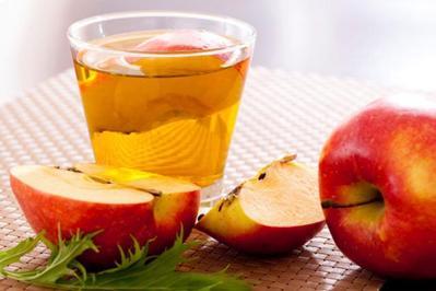Cuka Apel Sebagai Toner