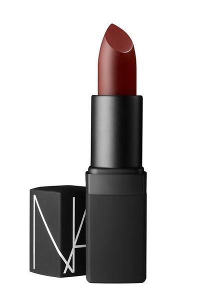 NARS Semi Matte Lipstick