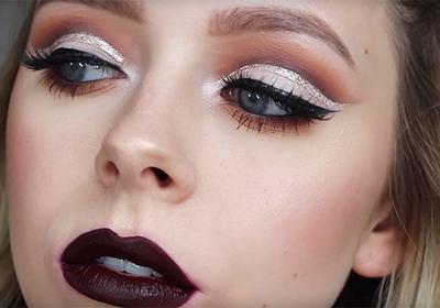 3. Makeup Glitter