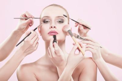 Makeup Mudah dan Cepat Hanya Dalam 15 Menit