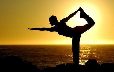 Kesalahan Pose Yoga yang Sering Terjadi (Bagian 1)