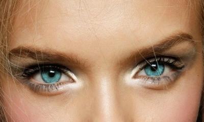 Kelopak Mata dan Sudut Dalam Mata