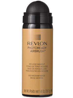 Revlon Photo Ready Airbrush Mousse