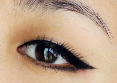 2. Riasan Mata