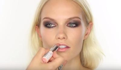 Bagian Makeup Untuk Wajah
