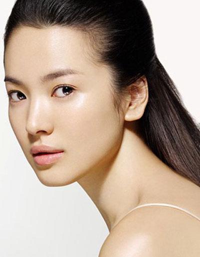 Yuk, Cari Tahu Pesona Kecantikan Wanita Asia