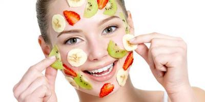 Tips Perawatan Wajah dengan Masker Buah