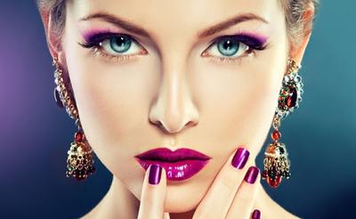 Tips Makeup Tahan Lama Saat di Pesta