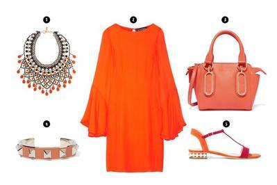 5. Dress