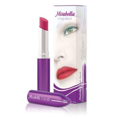 Mirabella Color Fix Lipstick