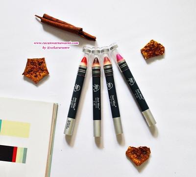 Just Miss Lipstick
