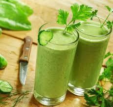 Jus Sayuran untuk Diet Sehat