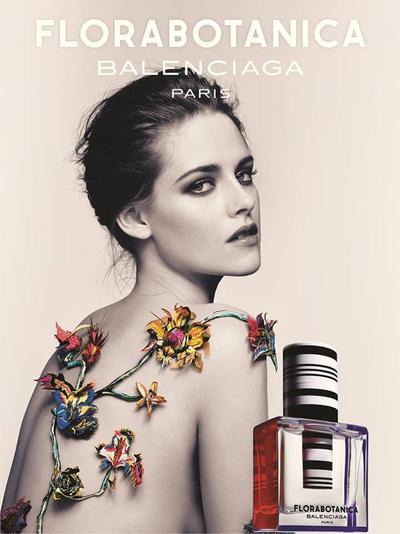 Rekomendasi dari Para Selebritis Duta Parfum Merk Terkenal