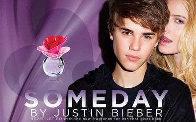 Justin Bieber 'Someday'