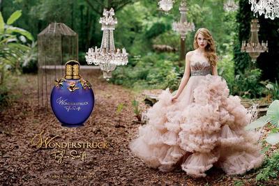 Taylor Swift 'Wonderstruck'