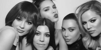 Anggota The Kardashian Berbagi Tips Kecantikan Sehari-hari