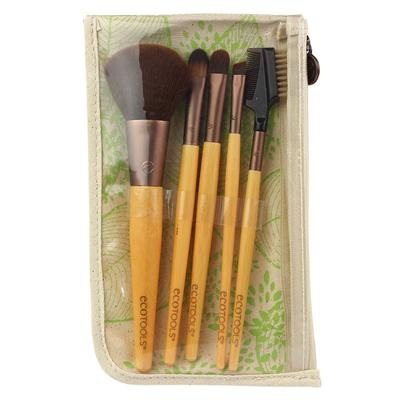 2. Eco Tools Six Pieces Starter Set