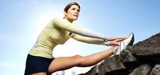 Membentuk Otot dan Menjaga Berat Badan