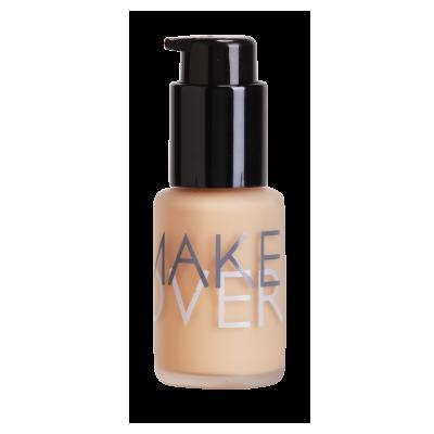 Make Over Ultra Cover Liquid Matte Foundatioon